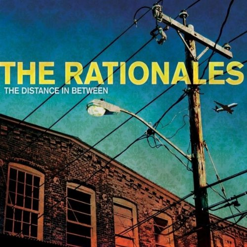 The Rationales, The Distance In Between