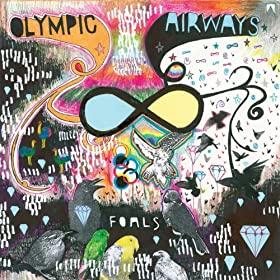 Olympic Airways (Diskjokke remix)