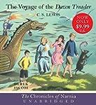 The Voyage of the Dawn Treader (Chron...