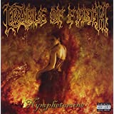 Nymphetamineby Cradle of Filth