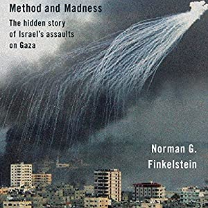 Method and Madness Audiobook
