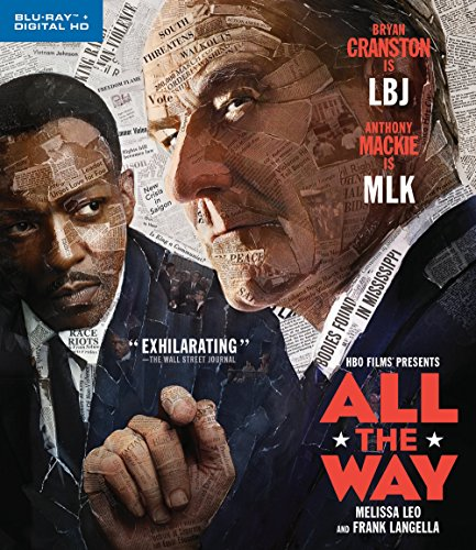 Blu-ray : All The Way