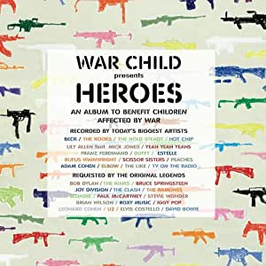 War Child presents Heroes