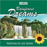 Rainforest Dreams-Stimmungsvolle Naturgeräusche mit Entspannungsmusik