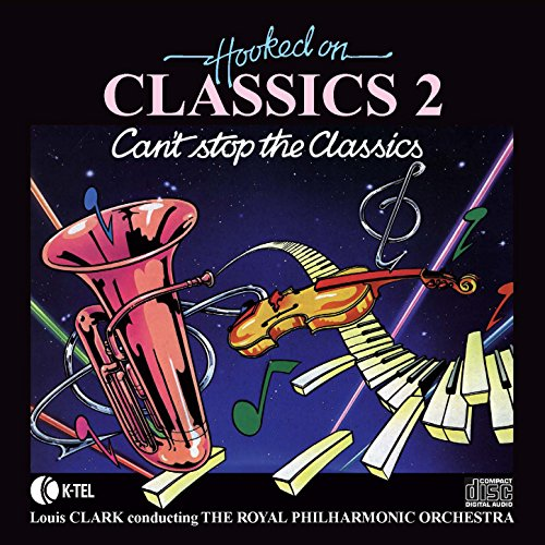 Hooked On Classics 2 (Hooked On Classics compare prices)