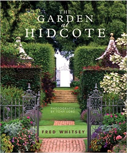 The Garden at Hidcote | amazon.com