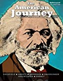 img - for The American Journey, Combined Volume (7th Edition) book / textbook / text book