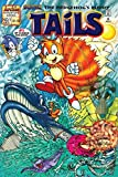 img - for Sonic the Hedgehog's Buddy Tails #1 book / textbook / text book