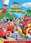 Mickey Mouse Clubhouse: Road Rally -...