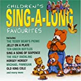 Childrens' Sing-a-Long Favourites