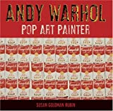 img - for Andy Warhol: Pop Art Painter book / textbook / text book