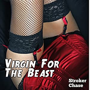 Virgin for the Beast Audiobook
