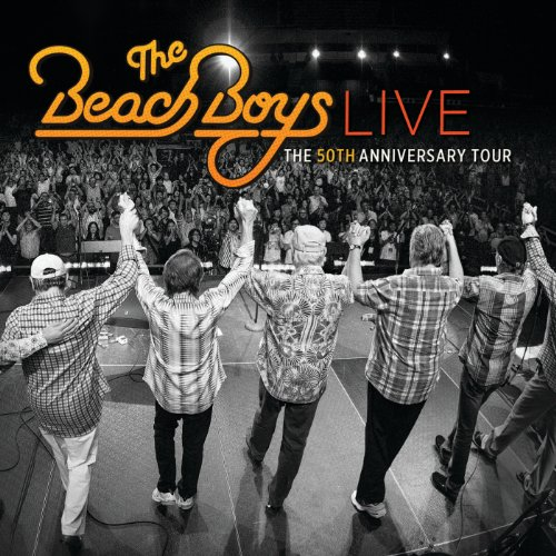 The Beach Boys - Live - The 50th Anniversary Tour [2 Cd] - Zortam Music