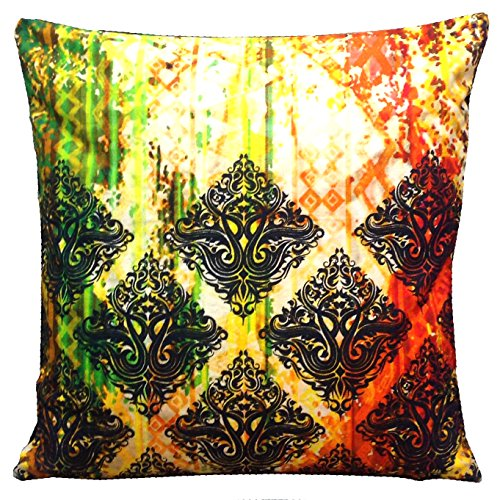 Flash Richa Baroque Flash Cushion