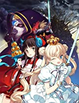 大槍葦人原画・PS Vita移植版「英雄*戦姫」5月発売で予約開始