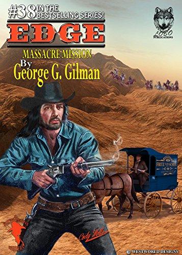 EDGE: Massacre Mission PDF