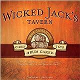 Wicked Jacks Jamaican Chocolate Rum Cake, 20-oz, Vacuum Packed (Tamaño: [20 oz])
