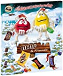 M&M's Friends Adventskalender, 1er Pa...