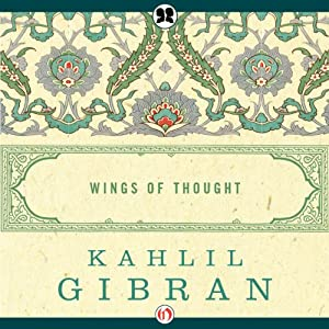 Wings of Thought Audiobook