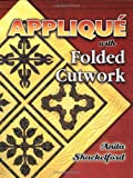 img - for Applique with Folded Cutwork book / textbook / text book