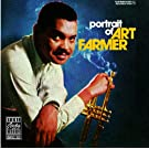 Portrait Of Art Farmer