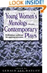 Young Women's Monologs From Contempor...