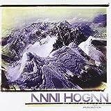 Anni Hogan Mountain