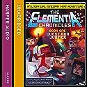 Quest for Justice: The Elementia Chronicles, Book 1 Hörbuch von Sean Fay Wolfe Gesprochen von: Edward Killingback