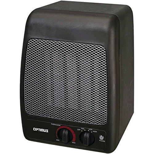 Optimus Optimus H-7000 Portable Ceramic Heater B005TH6H38