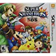 Super Smash Bros. - Nintendo 3DS