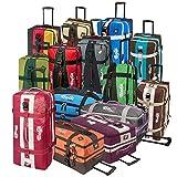 Bogi Bag Reisetasche Trolley Reisekoffer Rollen 110 Liter - Farbwahl