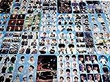 EXO 【ステッカー シール】 【全員集合(12人) ver.】 大量大ボリュームセット! エクソ EXO