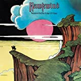 Warrior On The Edge Of Time - Expanded Edition by Hawkwind [Music CD]