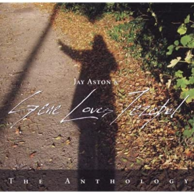 Jay Aston & Gene Loves Jezebel - The Anthology (2CD) (2006)