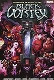Guardians of the Galaxy & X-Men: The Black Vortex