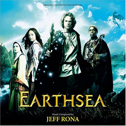 Earthsea by Jeff Rona and Various Artists