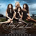 Pretty Little Liars #1 (       UNABRIDGED) by Sara Shepard Narrated by Cassandra Morris
