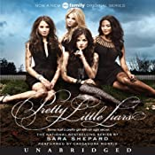 Pretty Little Liars #1 | [Sara Shepard]