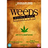 Weeds - Season 1-2 - Complete [DVD]by Mary-Louise Parker