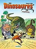 echange, troc Arnaud Plumeri, Bloz - Les dinosaures en BD : Tome 1