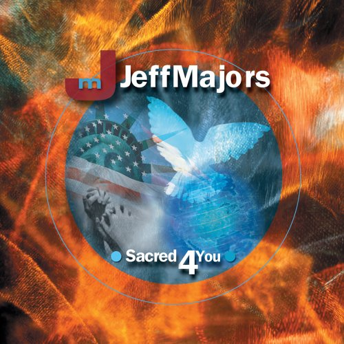 Jeff Majors - Sacred 4 You - Zortam Music