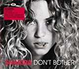 Shakira Album - Don't Bother Pt 2 (Front side)