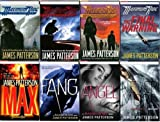 img - for The Complete Maximum Ride Series (Angel Experiment, School's Out Forever, Saving the World and Other Extreme Sports, The Final Warning, Max, Fang, Angel, Nevermore) (Maximum Ride, 1-8) book / textbook / text book