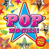 Pop Rocks [CD + DVD] Various Artists