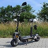 E-Scooter Roller Original E-Flux 20 mit Straßenzulassung und 500 Watt