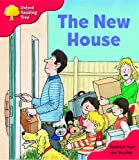 Oxford Reading Tree: Stage 4: Storybooks: the New House (Oxford Reading Tree)