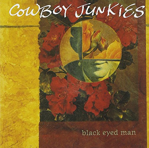Black Eyed Man