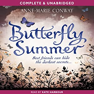 Butterfly Summer | [Anne-Marie Conway]