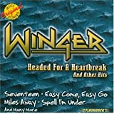 NEW Winger - Headed For A Heartbreak & Othe (CD)