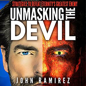 Unmasking the Devil Audiobook